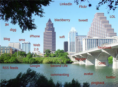 austin high tech terms