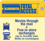 blockbuster total access