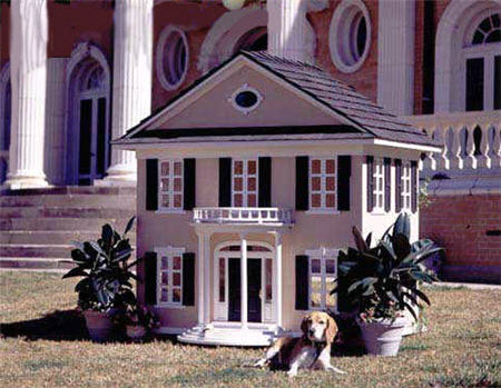 dog mansion