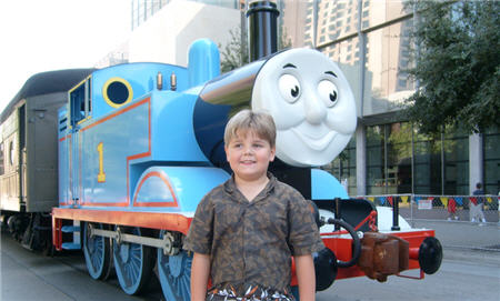 day out with thomas jaden