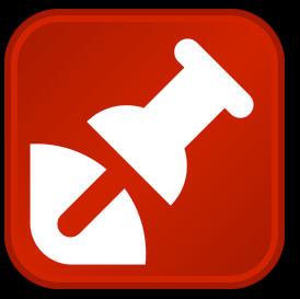 geotag icon