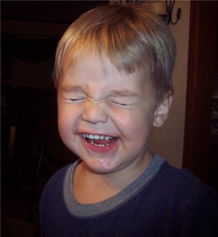 jaden makes a face for teh internetz