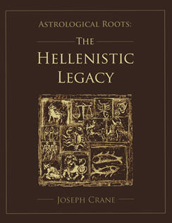 joseph crane hellenistic legacy book