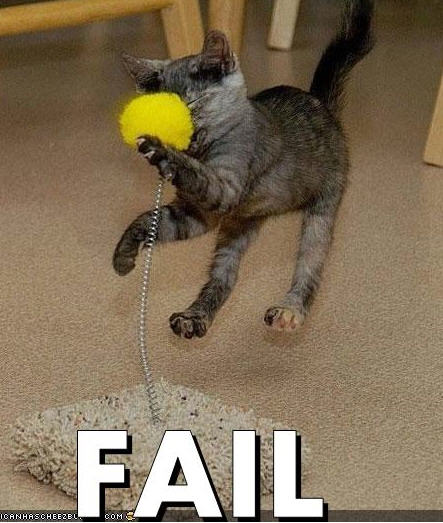 lolcats fail