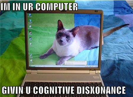 lolcats in ur computer cognitive