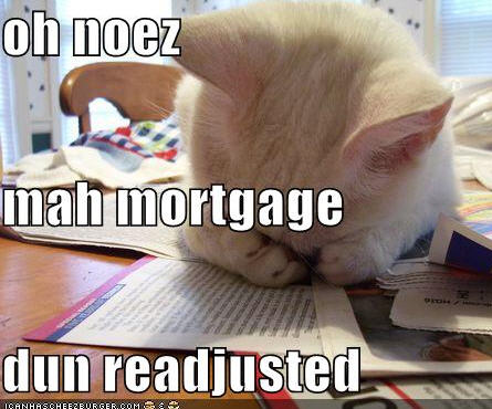 lolcats mortgage