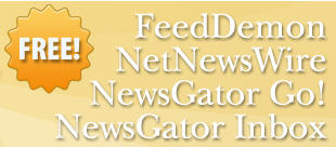newsgator link - free