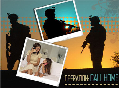 operation call home klbj 590