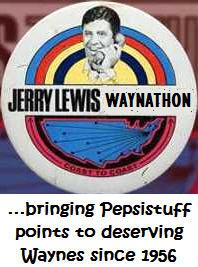jerry lewis waynathon