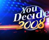 you decide 2008