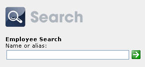People Finder sharepoint search