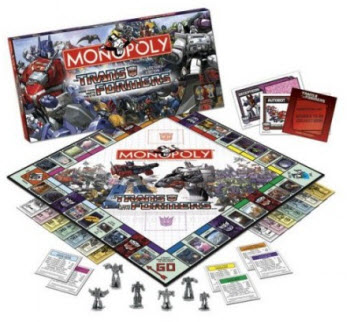 monopoly-transformers